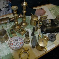 Антикварный рынок в России
