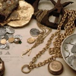 Аукцион – место, где можно купить и продать антиквариат