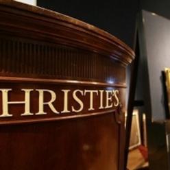 Аукционныq дом Кристис